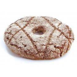 Hapanjuureen leivottu...